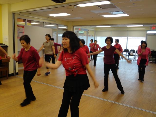 Health Dance Class / Health Dance Class Beginner